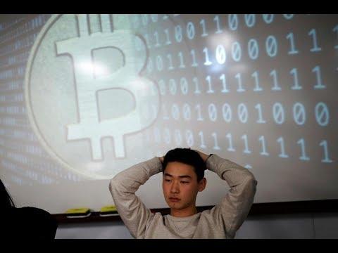 South Korea students dive into virtual coins, even as regulators crack down