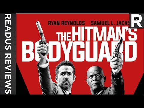 The Hitman's Bodyguard Review | READUS 101