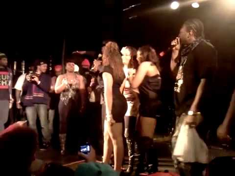 Ass Shaking Contest Video