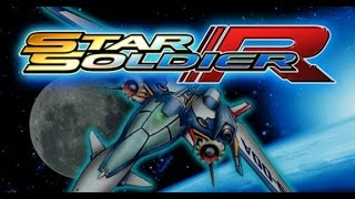 Wii Longplay [024] Star Soldier R
