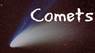 All About Comets for Kids: Astronomy and Space for Children - FreeSchool