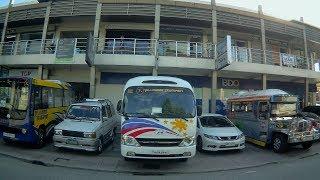 Philippine Modern PROVINCIAL MINI BUS 2019 ~ Hyundai Point-to-Point