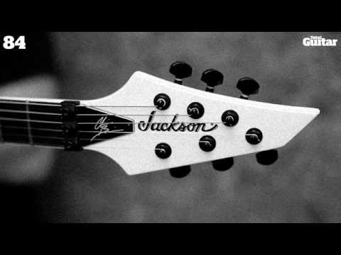 Jackson Chris Broderick Pro Series Soloist 6 90 second demo review