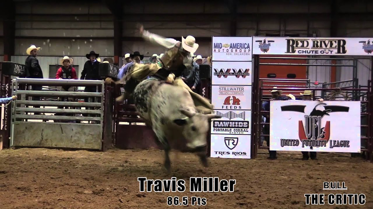 from Stephen don gay bullriding tour