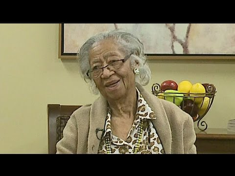 Real-life history: Youngstown woman's civil rights story