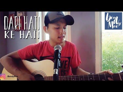 Dari Hati Ke Hati - Gamma1 (cover) By Bendy Moe