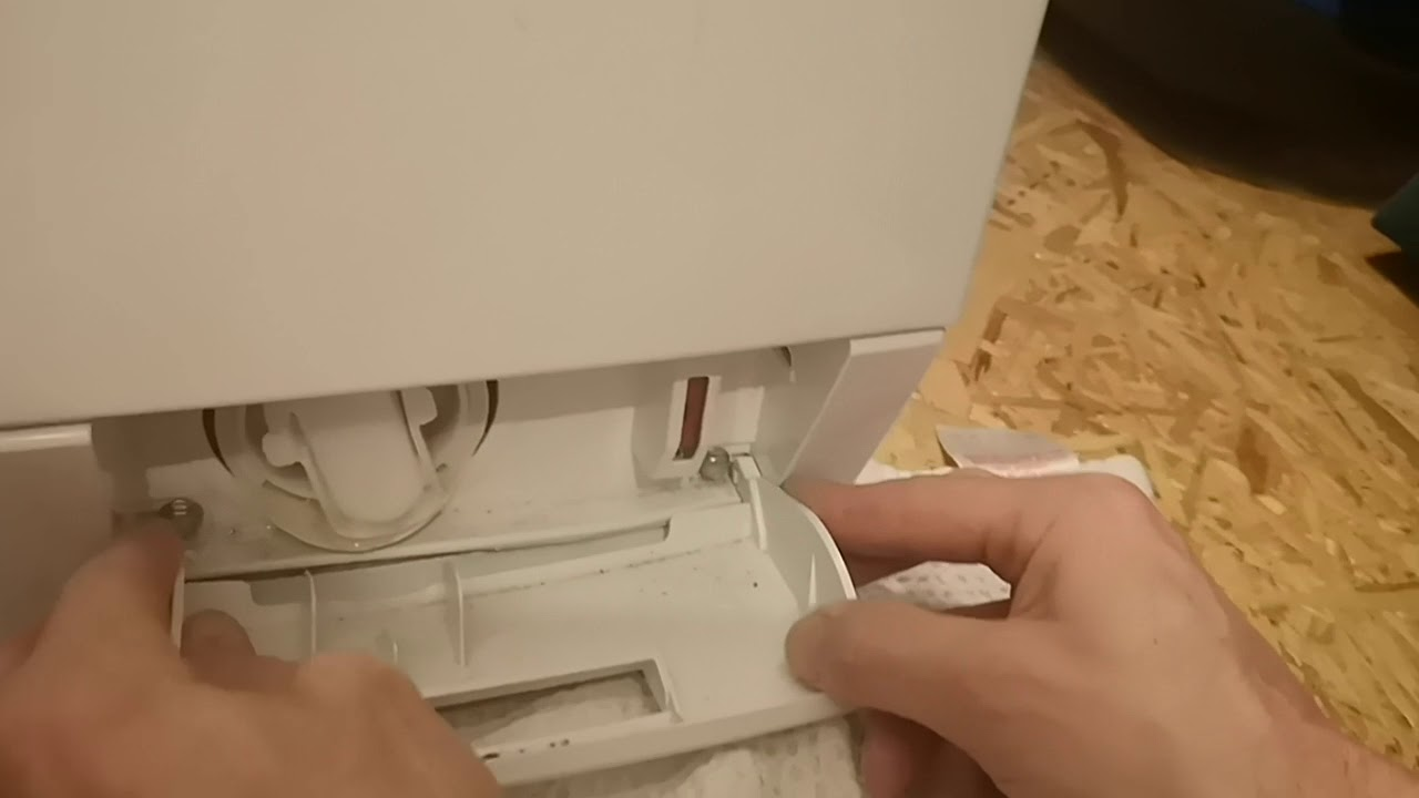 aeg fehler e20 waschmaschine