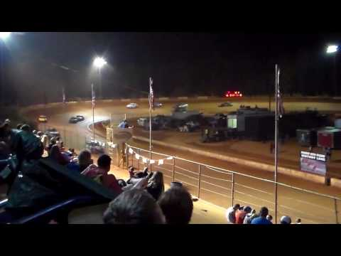 Friendship Motor Speedway( U- CARS)  7-15-17