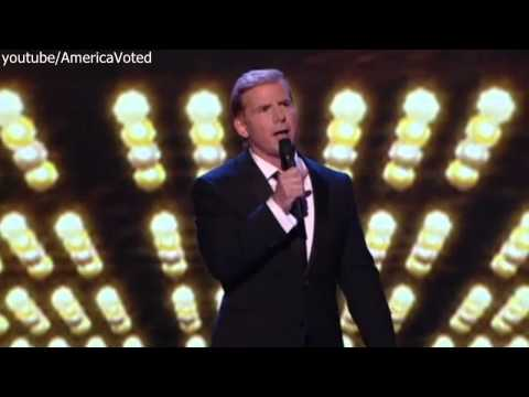 Tom Cotter Finals Performance Video by America's Got Talent - AGT ...