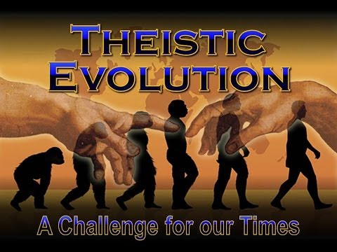 Theistic Evolution Exposed: A Challenge for our Times & Faith