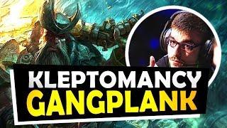 WL | KLEPTOMANCY GANGPLANK! ft. Sveronis, Bananitoo, Takis