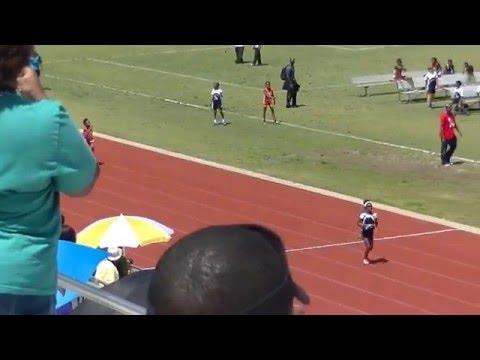 10yr Ryan Davis 1:09.13s 400m GRPA District 6 Championship 2016
