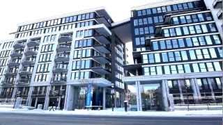 Liza Kaufman Presents Penthouse, Le Plateau-Mont-Royal