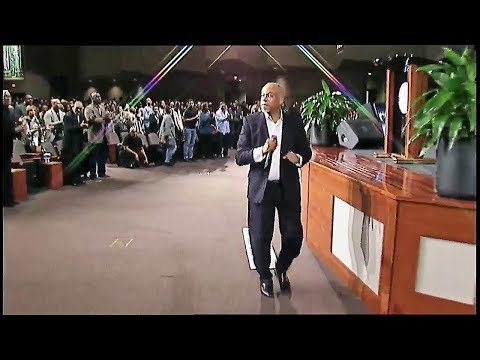 """It's Time For Transition"" Pastor John K. Jenkins Sr. (Watch Night 2018 10:30pm POWERFUL)"