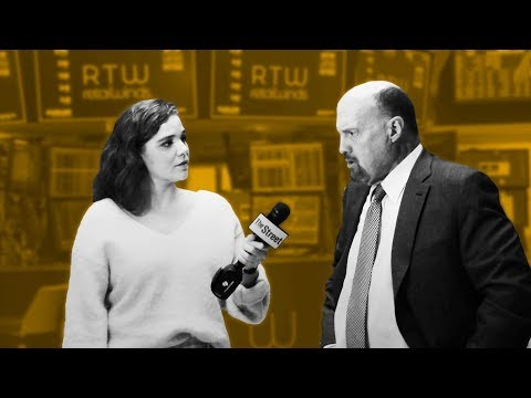 Jim Cramer's Thoughts on Spotify, Disney, Take-Two, Electronic Arts and Apple Mp3