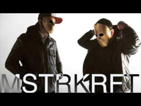 MSTRKRFT - Fist Of God