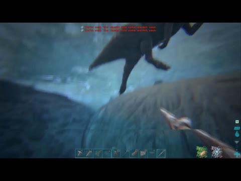 Ark survival evoleved ep .1