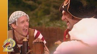 Piet Piraat - Leven het piratenleven