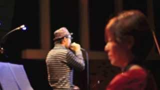 2014.3.7 BLUE LIVE HIROSHIMA 「折重由美子音楽生活30周年記念コンサー...