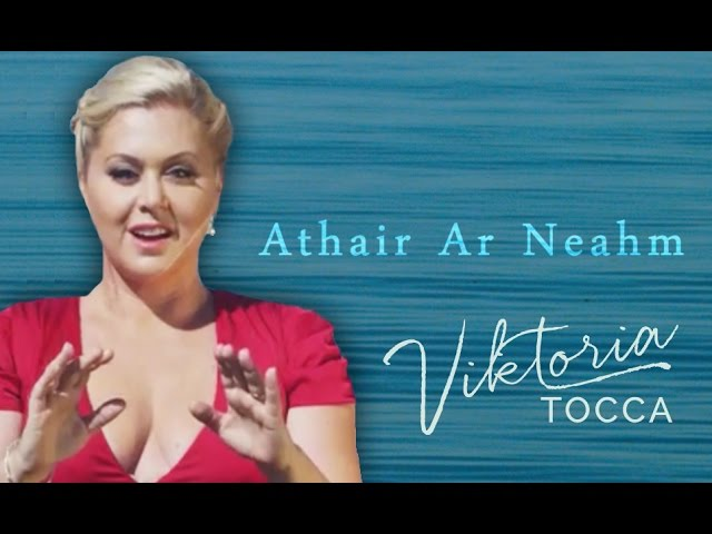 Viktoria Tocca - Athair Ar Neamh (official music video)