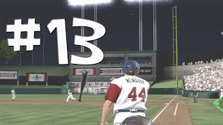 MLB 14 The Show: Road to the Show - Minor League Champions - [Ep 13]