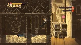 PsychoNerd Plays - Shank - Ep 1 (PyschoNerd92)