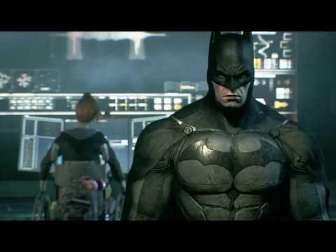 Batman: Arkham Knight - Oracle