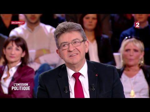 Jean-Luc Mélenchon -