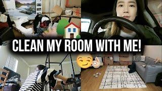 一起整理房間吧!!! | CLEAN MY ROOM WITH ME!