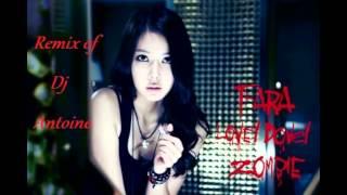Remix of Dj antoine Lovey Dovey T ara)