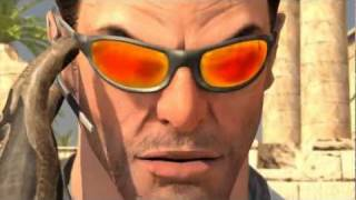 Serious Sam 3: BFE - Launch Trailer