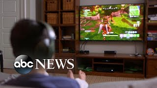 Test could show the effect of gaming on your kid's brain | ABC News