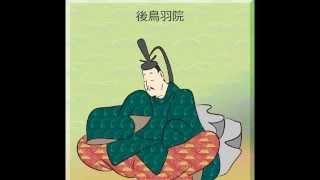 百人一首ガイド:音声とイラストでご紹介! http://www.100karuta.com/1...