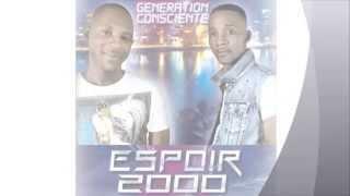 ESPOIR 2000 _ Laisse Tomber