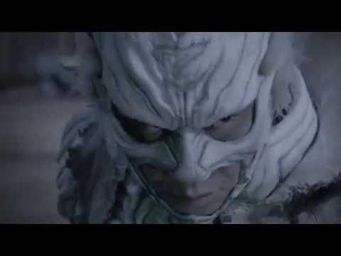 Teaser - Zebraman 2: Zebra City no Gyakushu
