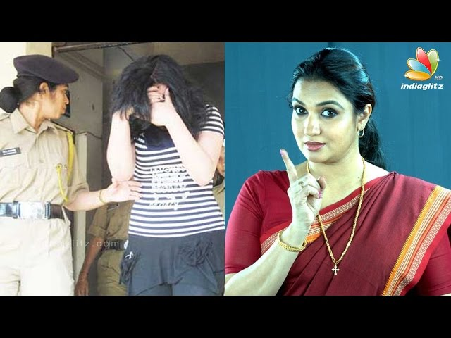 Actress Sukanyas Leaked Video Truth Revealed Hot Malayalam Cinema News Alternative Economics