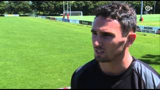 Ospreys TV: Kristian Phillips exclusive