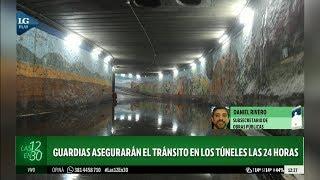 Entrevista con Daniel Ribero Subsecretario de Obras Públicas