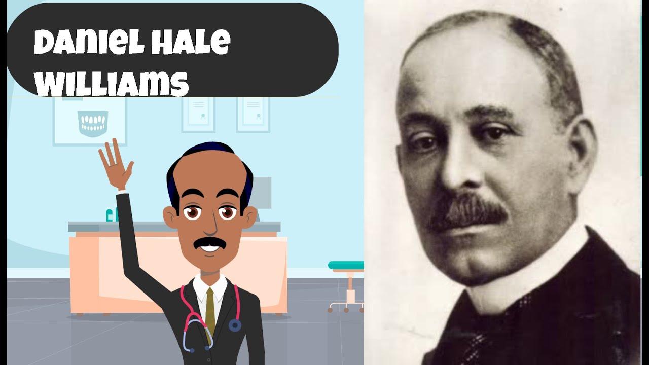 Insightful Classroom Series - Field Of Medicine - Part 2 - Daniel Hale Williams (Black History)