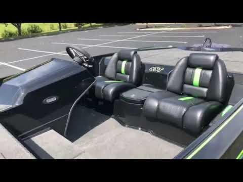 2018 BULLET 21XRS, Yamaha 250 SHO For Sale! - Wieda's Marine