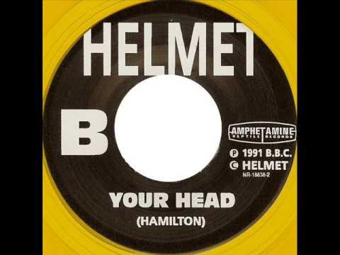 Helmet - Your Head (1991)