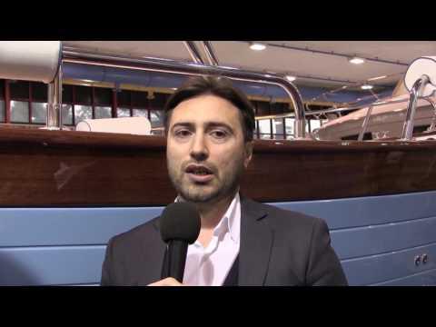 NauticSud 2017 - Nautica Esposito e Cantieri Rizzardi