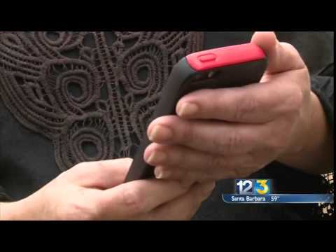 Another phone scam making the rounds in Santa Barbara