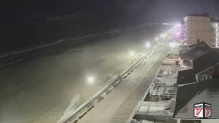 Terremoto de Magnitud 4.7 Reportado en las Costas de Maryland, Posible Tsunami