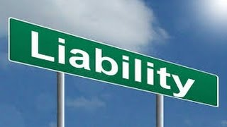 How to define Liability? (Urdu / Hindi)