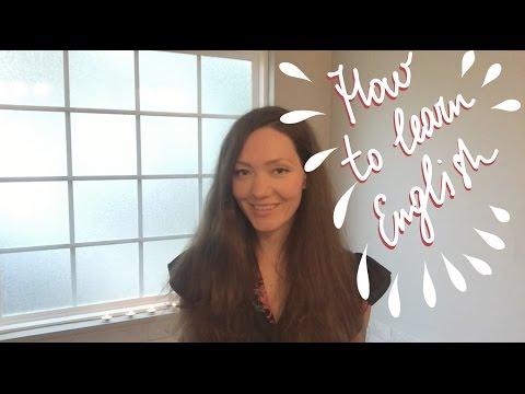 Как выучить английский язык | Моя история || Masha Astoria