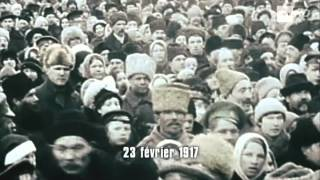 Extrait Apocalypse   Révolution de février 1917