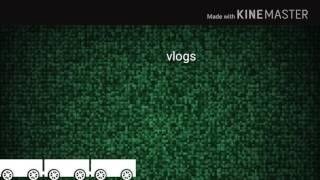 INTRO (roblox vlogs)