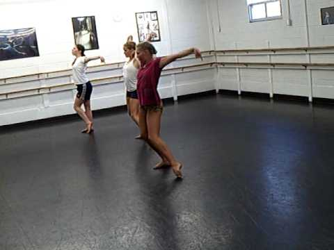 SLC The Dance Company Intensive Summer
