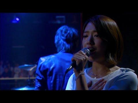 【TVPP】Park Shin Hye - Sing at the backstage, 박신혜 - 무대 뒤 신혜(규원)의 눈물 어린 노래 @ Heartstring